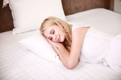La necesidad de dormir bien