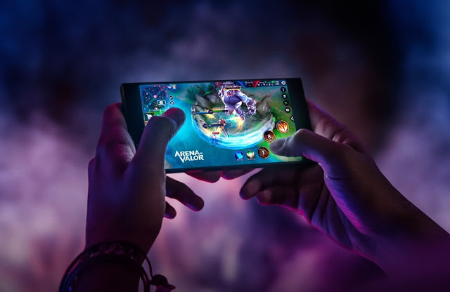 The Razer Phone | Smartphone Gaming Terbaik Untuk Gamers Elit