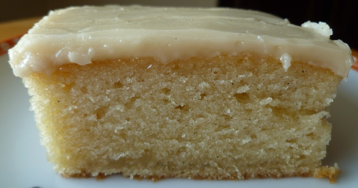 Texas Sheet Cake Frosting How Long