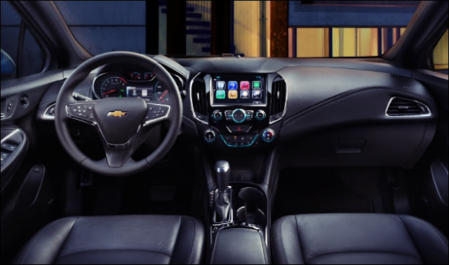 2019 Chevrolet Cruze Capabilities And Price Rumors