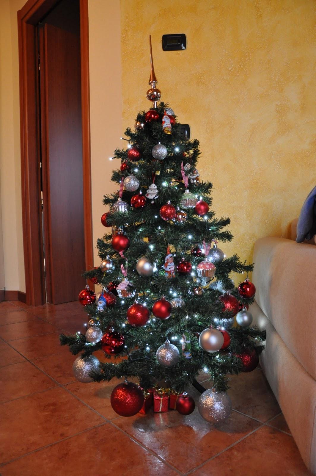 Albero Di Natale Zecchino Doro.L Albero Di Natale Di Casa Malu Ma Lu