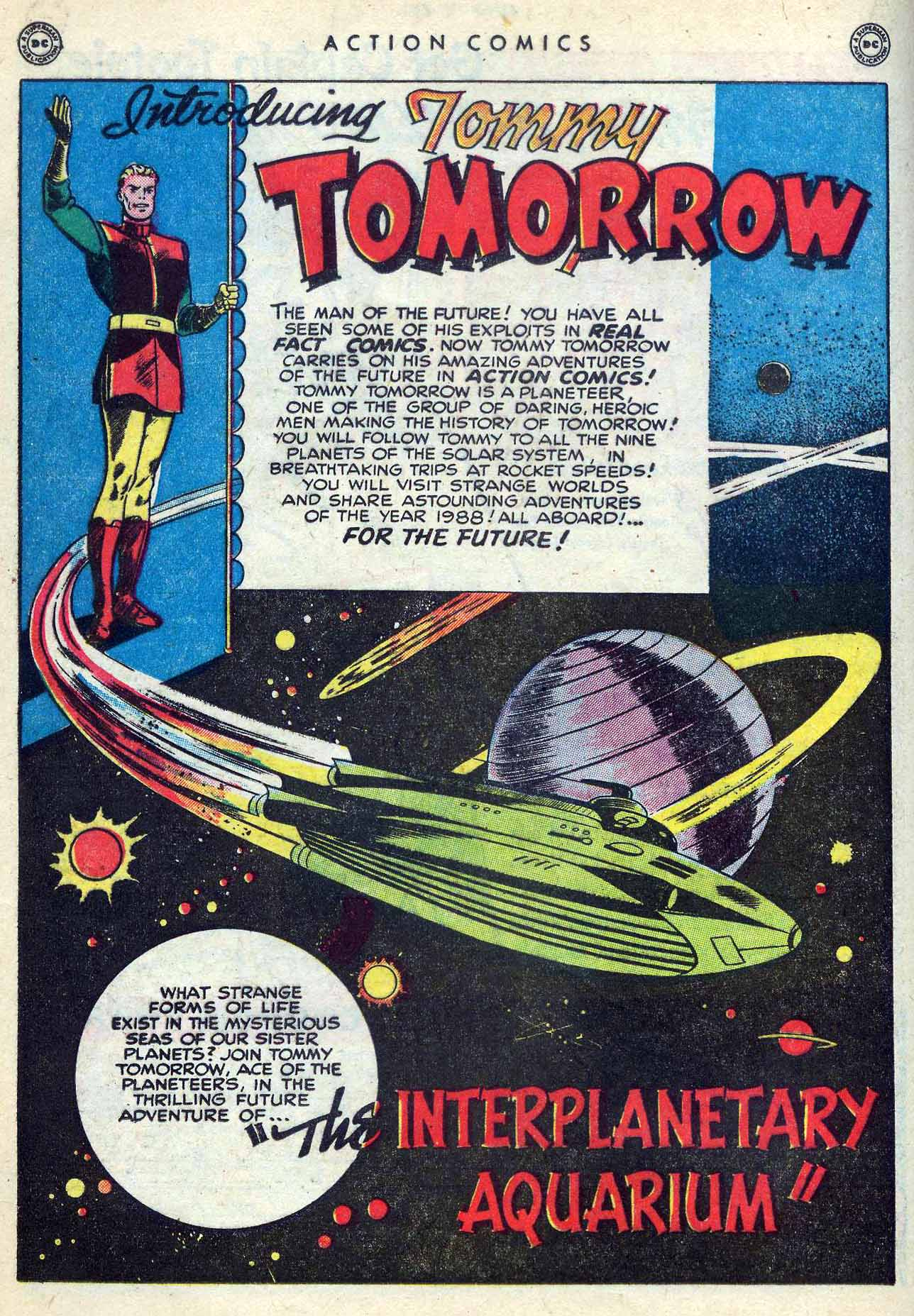 Action Comics (1938) 127 Page 21