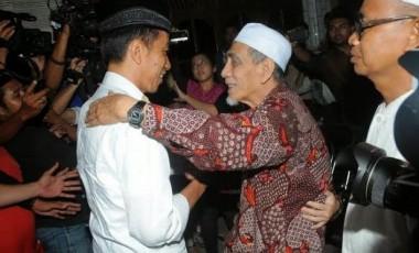 Ngaji Ramadhan Bab Sabar bersama KH Maimoen Zubair