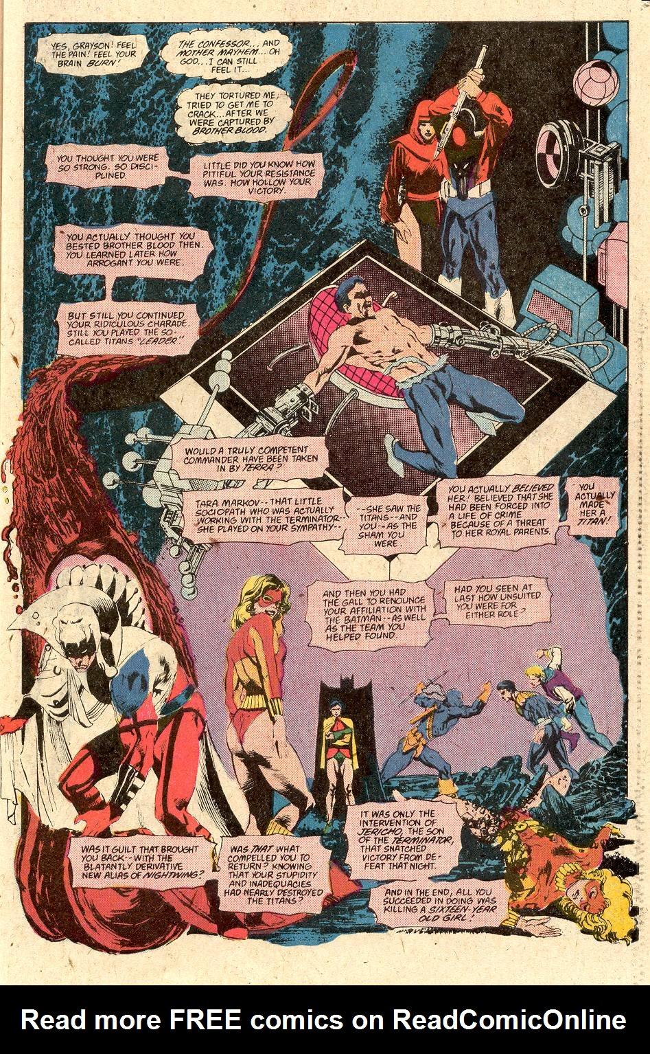 Read online Secret Origins (1986) comic -  Issue # _Annual 3 - 54