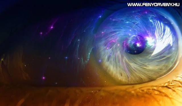 A szellem: a teremtő erők forrása