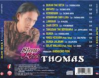 Lirik Dan Kunci Gitar Lagu Thomas Arya - Bahtera