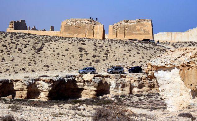 Εντοπίστηκε ο τάφος της Κλεοπάτρας και του Αντώνιου στην Αλεξάνδρεια της Αιγύπτου (βίντεο)