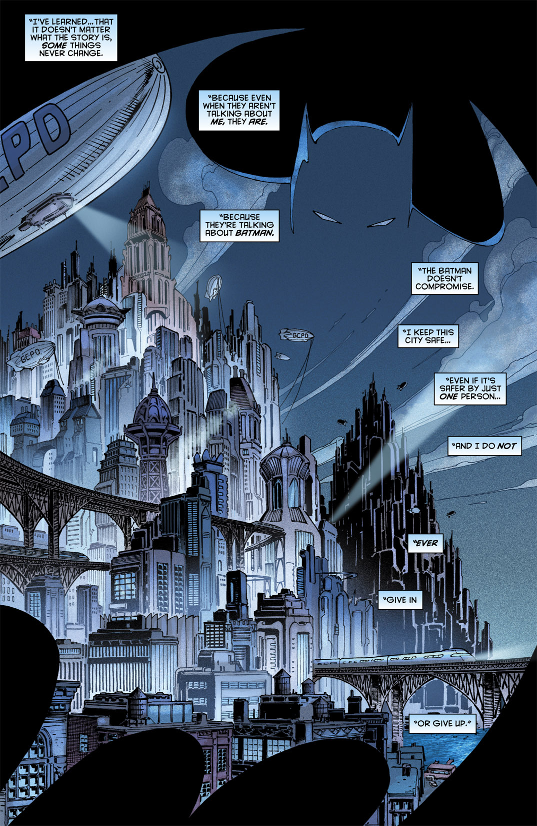 Detective Comics (1937) 853 Page 13
