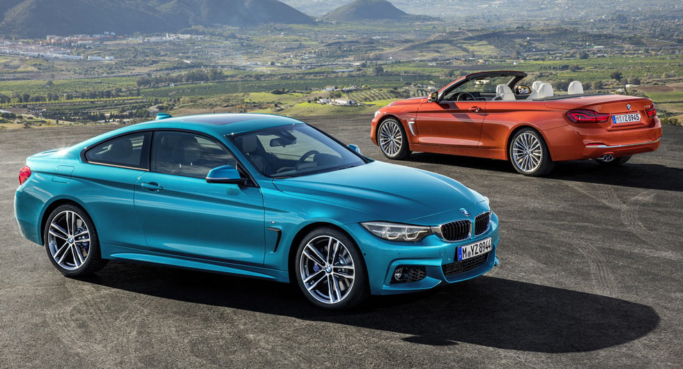 Carscoops  BMW 4Series