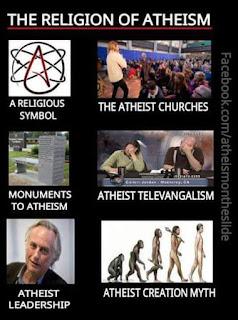 Criticism of atheism