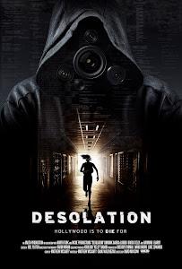 Desolation Poster