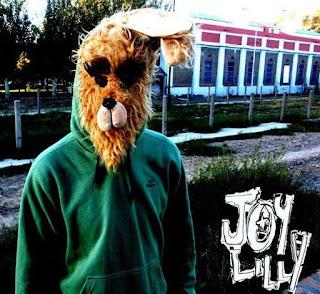 Música Lado B: Entrevista a JOY LILLY