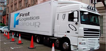 Nomor Call Center Customer Service First Logistics