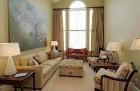 Idea Hasilkan Ruang Tamu Yang Ringkas Dan Menarik