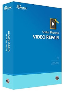Stellar Phoenix Video Repair Mac Discount Coupon