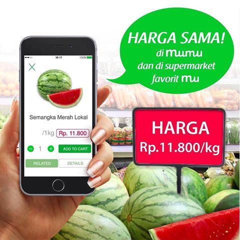 Beli Makanan Bayi Grocery Online