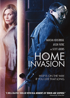 Invasión a Casa/Home Invasion [2016] [DVD5] [Latino]