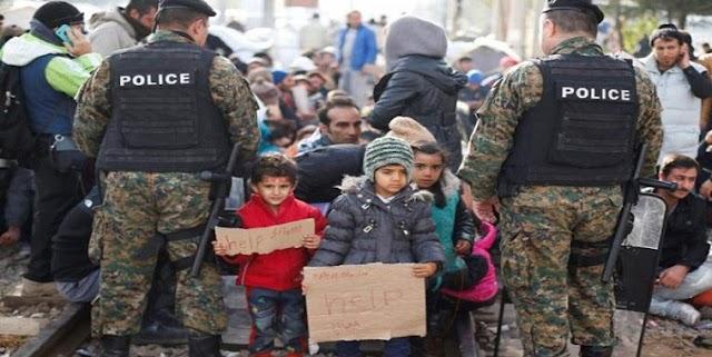 Γερμανία: 3.000 ευρώ στους αιτούντες ασύλου για να επιστρέψουν οικειοθελώς στη χώρα τους