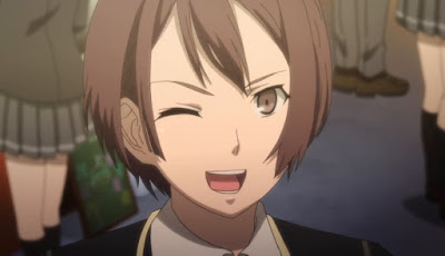Seiren Episode 12 Subtitle Indonesia [TAMAT]