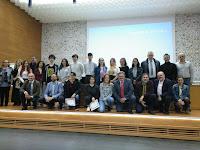 foto finalistas