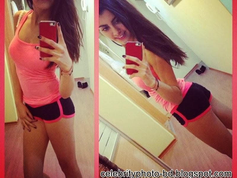 Beautiful Bulgarian Girls Latest HD Bikini Photos 2014