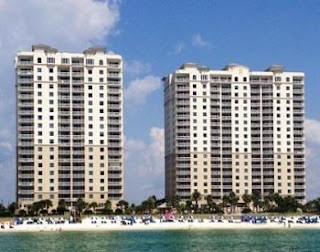 Indigo Beachfront Condo For Sale, Perdido Key FL