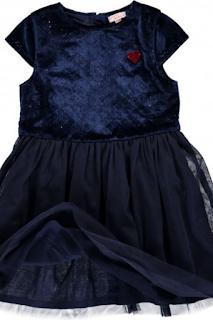 robe de fêtes enfants DPAM  blog mariage et jolies fêtes www.unjourmonprinceviendra26.com