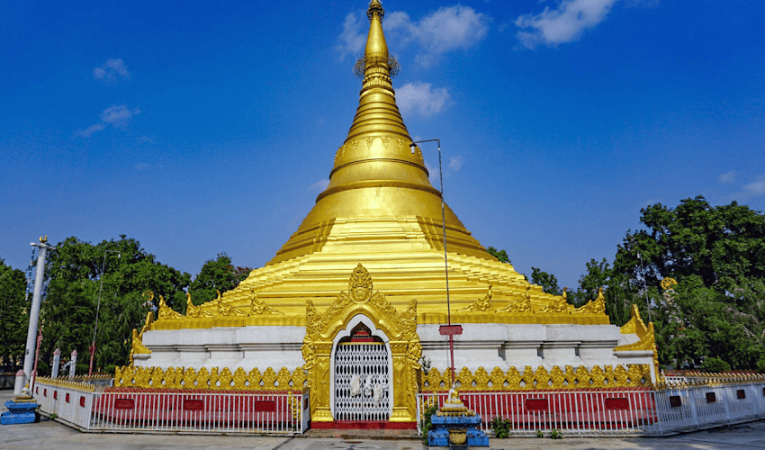 Top 10 Historical Places to Visit in Nepal 2019