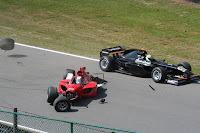 Car Race Cruelties