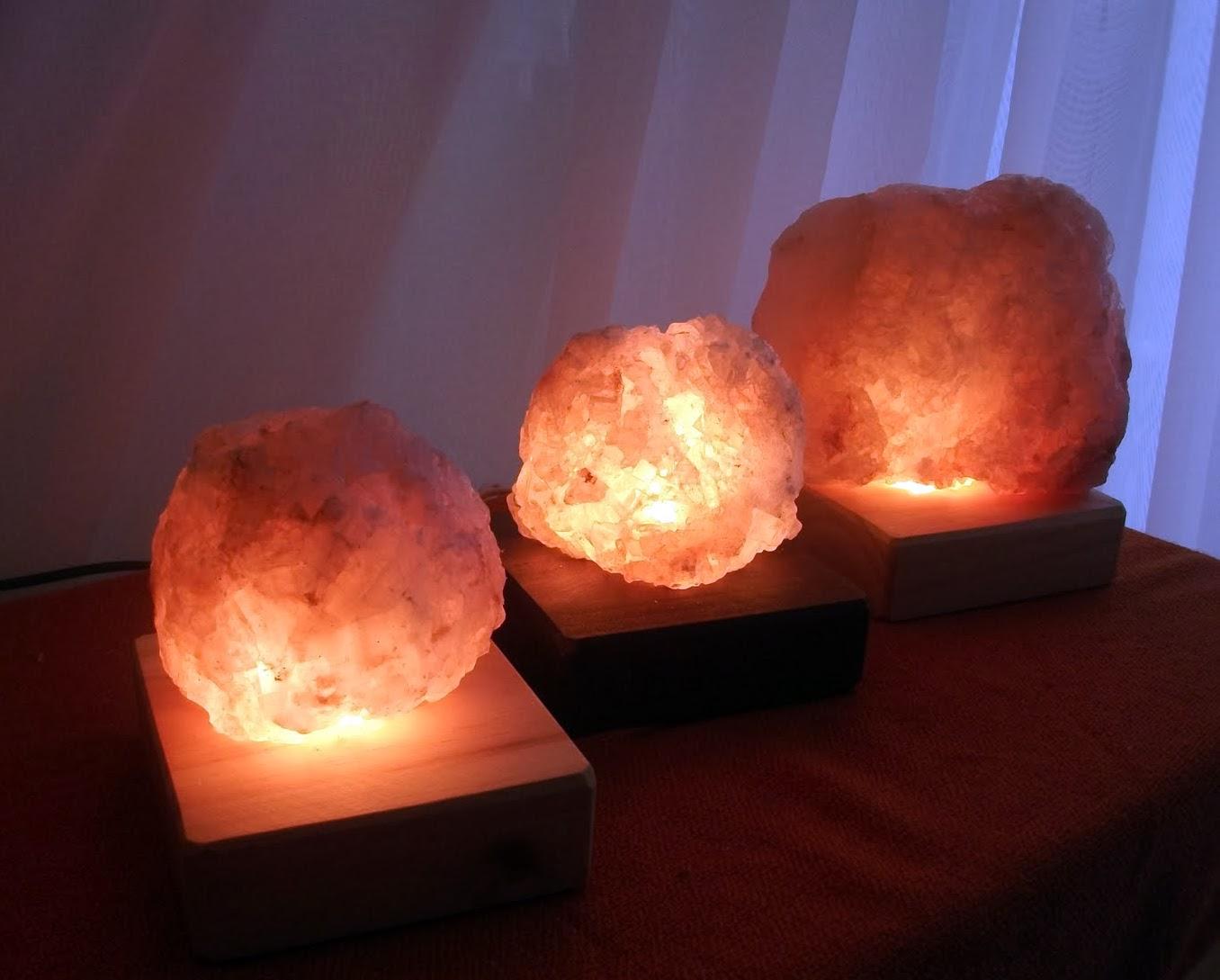 Blog de minerales y terapias alternativas comprar lamparas - Lamparas baratas madrid ...