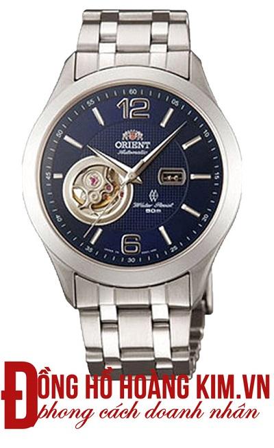 Đồng hồ orient chính hãng thời trang
