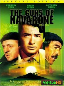 Đại Pháo Thành Navarone