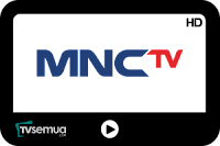Streaming mnc tv