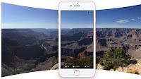 App per scattare foto panoramiche a 360 gradi su Android e iPhone