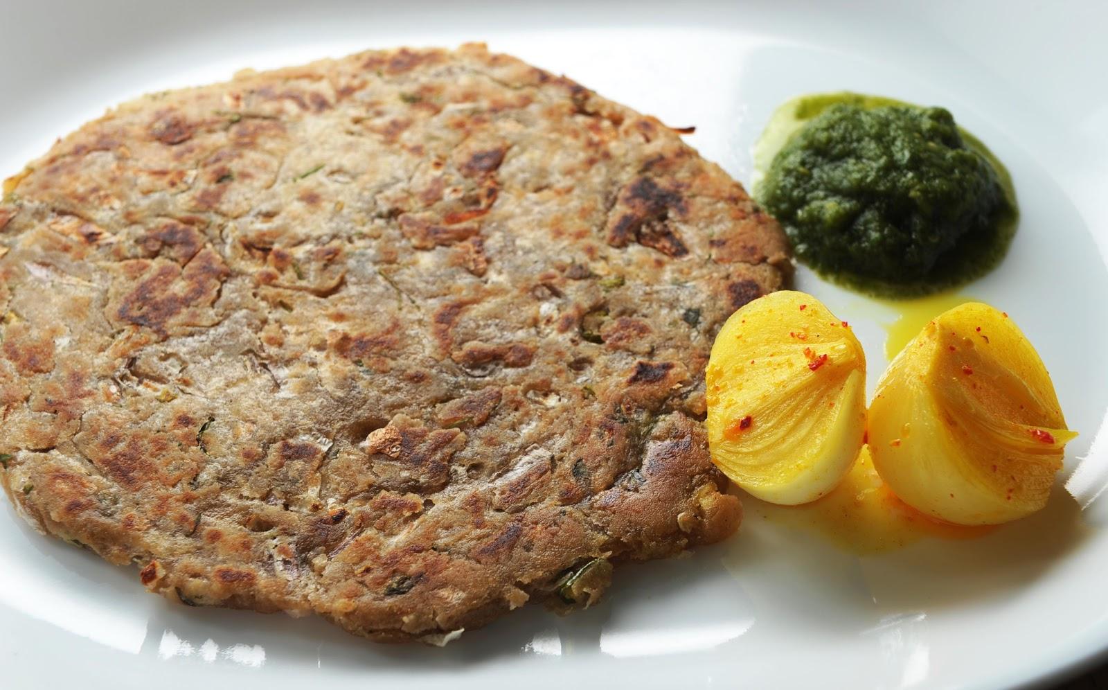 Sindhi Food Menu