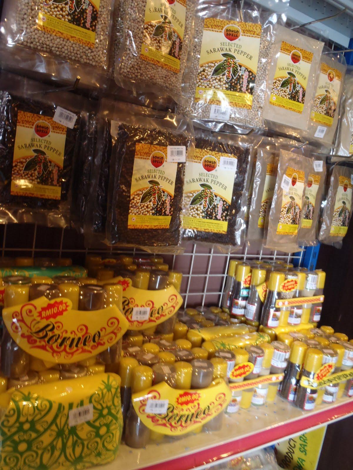 Me Myself Things To Do Amp Souvenir To Buy At Kuching Sarawak