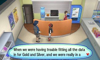 Satoru Iwata presente en Pokémon Ultrasol y Pokémon Ultraluna