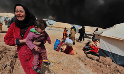 Kebenaran tentang Suriah