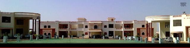 Rajasthan Technical University Kota, RTU Result