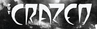 THE CRAZED_greek band logo