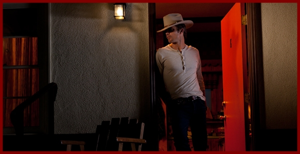 Justified, Raylan Givens, Still