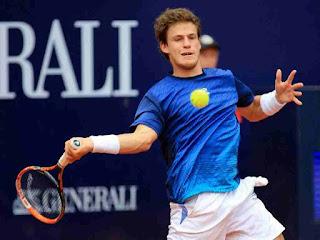 Diego Schwartzman resultados del tenis