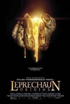 Leprechaun: El Origen en Español Latino