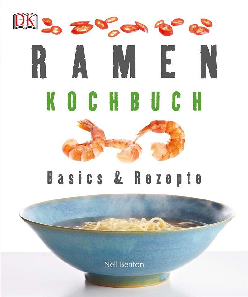Kochbuchsüchtig: {Frühjahr 2017} DK-Verlag - Kochbuchvorschau