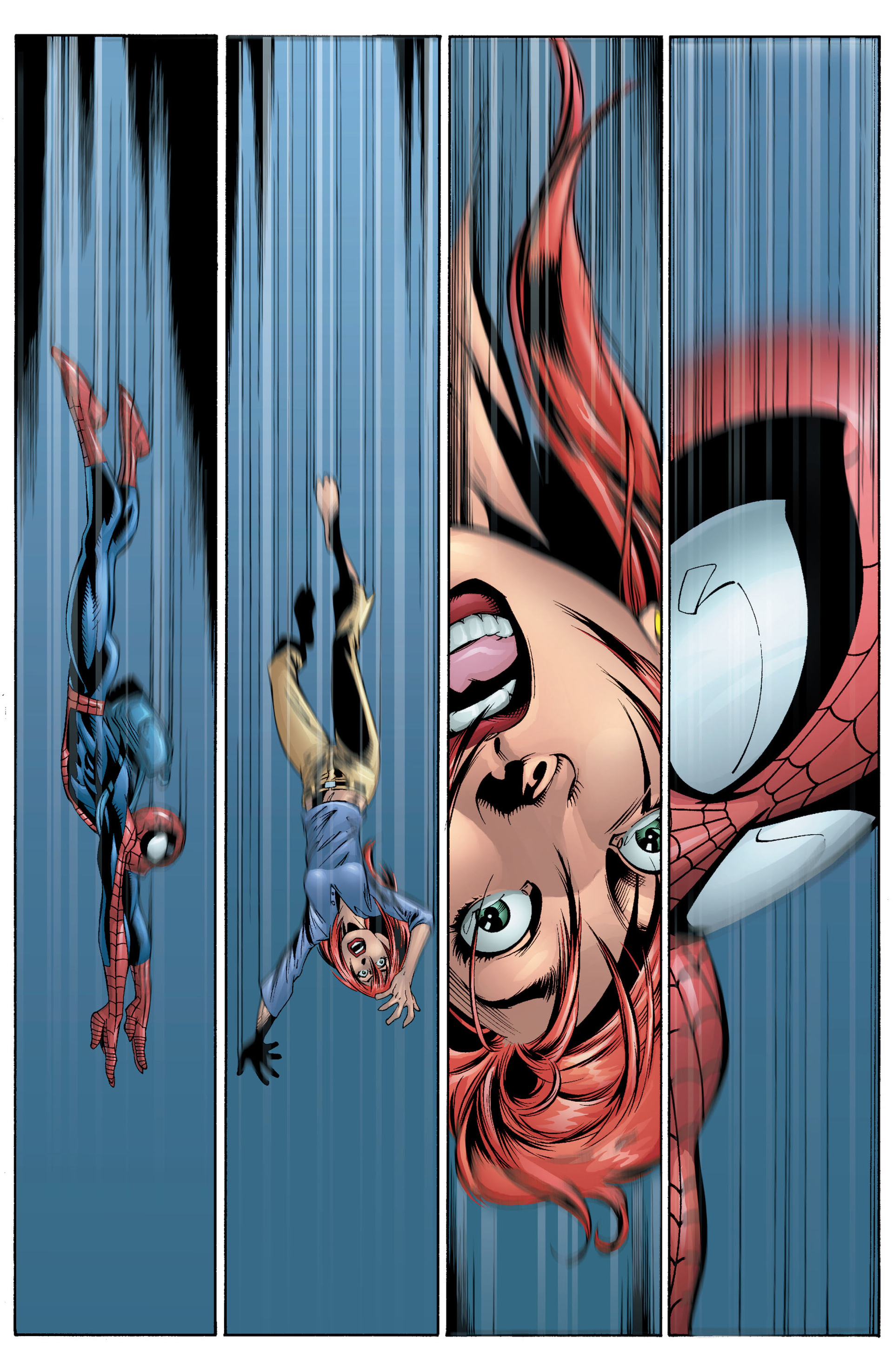 Read online Ultimate Spider-Man (2000) comic -  Issue #25 - 18