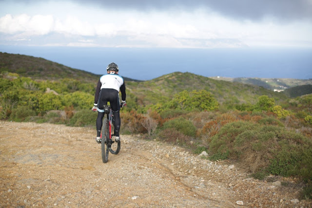 Αγώνες Ορεινής Ποδηλασίας Open MTB KYTHIRA MARATHON CHALLENGE