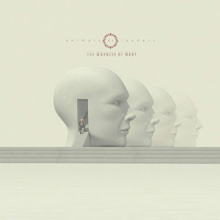 Animals As Leaders - The Madness Of Many (2016) - Album Download, Itunes Cover, Official Cover, Album CD Cover Art, Tracklist