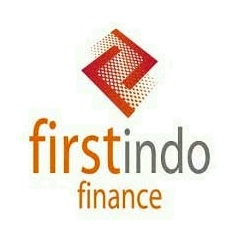 Logo PT First Indo Finance