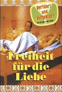 Freiheit für die Liebe (1969)