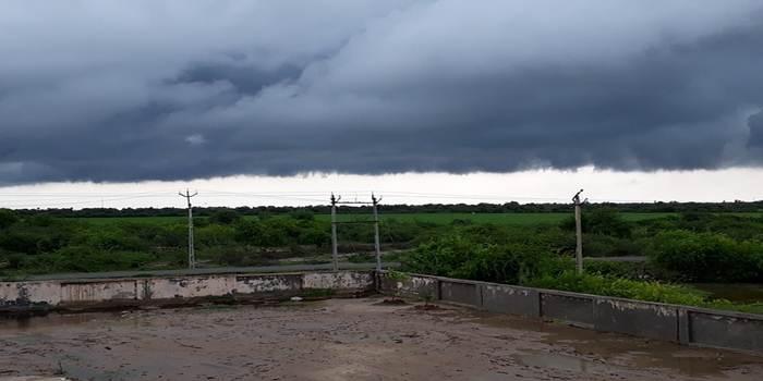 उत्तर प्रदेश में बारिश कब होगी | Uttar Pradesh Me Barish Kab Hogi